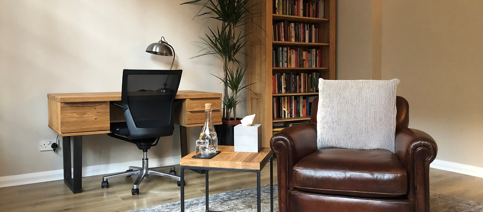 counselling and psychotherapy in the city of london