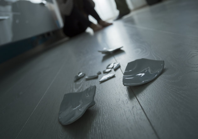 Abusive Relationships: How Do You Know When You're In One?
