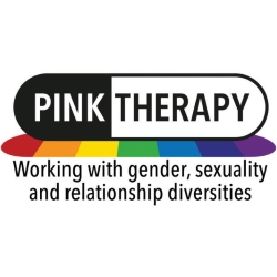 LGBTQI+ Therapy Pink Therapy